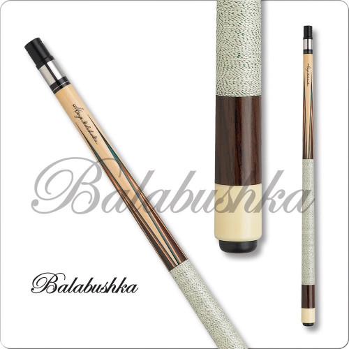 Balabushka GB01 Pool Cue