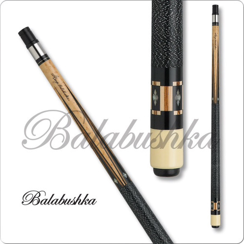 Balabushka GB05 Pool Cue