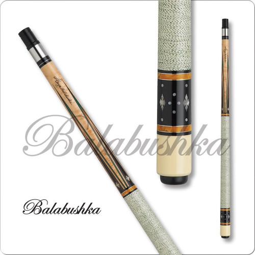 Balabushka GB23 Pool Cue