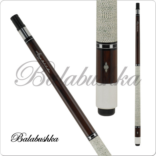 Balabushka GB25 Pool Cue