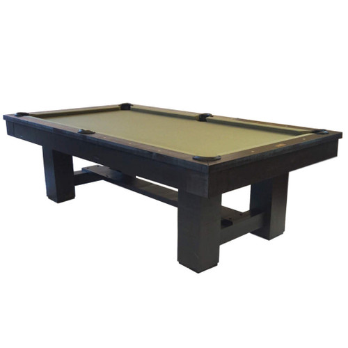 A.E. Schmidt Branson Pool Table