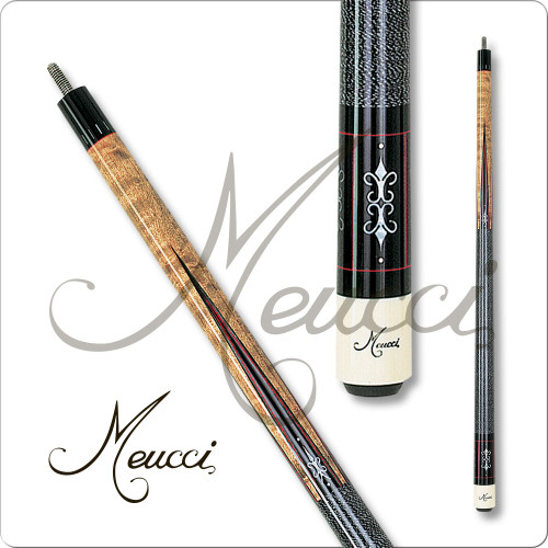 Meucci 9715 Pool Cue