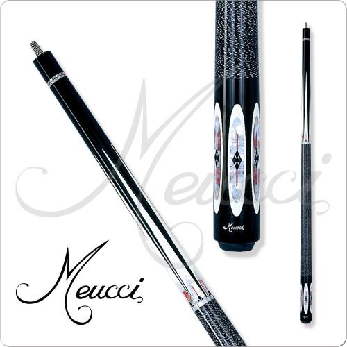 Meucci 9721B Pool Cue