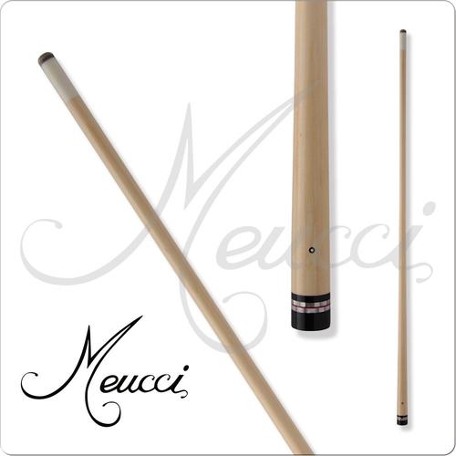 Meucci 9721B Pool Cue Shaft
