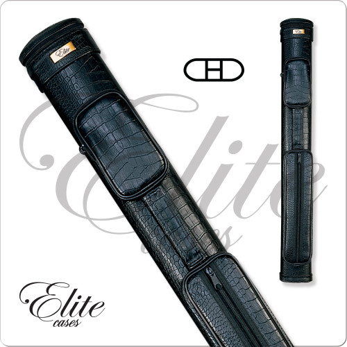 Elite ECGT22 2x2 Select Hard Cue Case