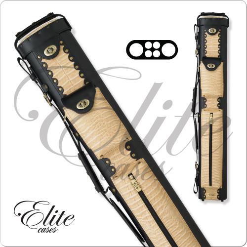 Elite ECL24 2x4 Desert Leather Hard Case