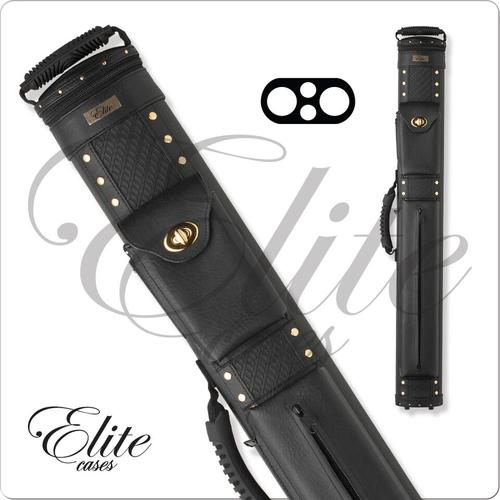 Elite ECP22 Prime 2x2 Hard Cue Case