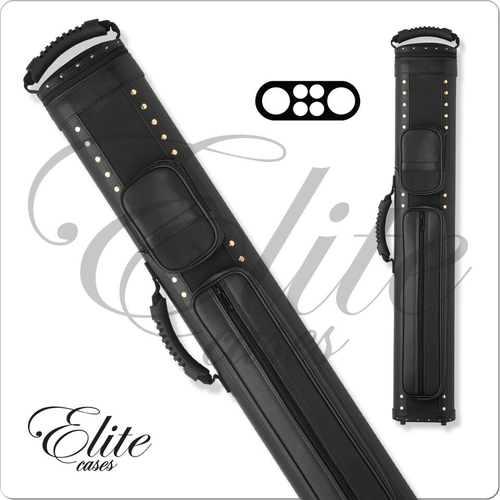 Elite ECP24 Prime 2x4 Hard Cue Case