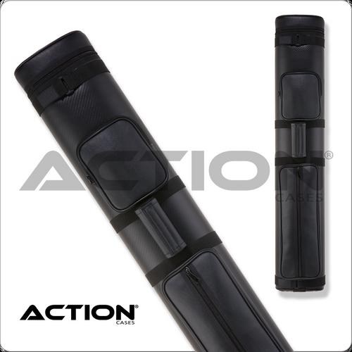 Action ACN48 4x8 Ballistic Hard Cue Case