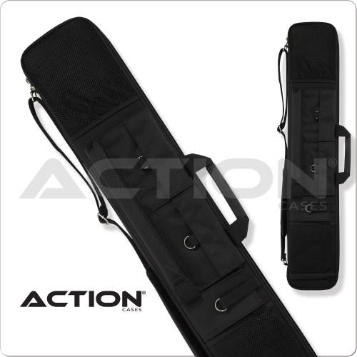 Action ACSC11 2x3 Tactical Cue Case