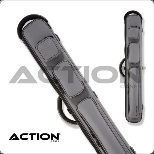 Action ACX24 Sport 2x4 Grey Soft Cue Case