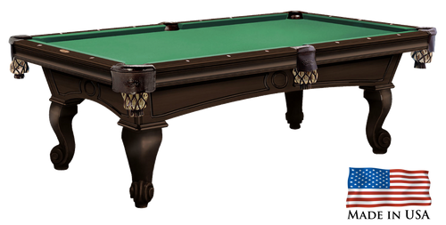 Gebhardts Richmond Pool Table
