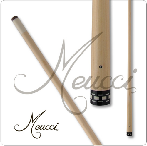 Meucci HOF01 Pool Cue Shaft