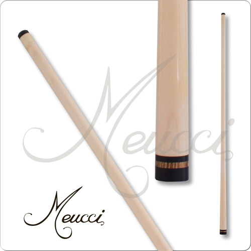 Meucci All Natural Wood ANW01 The Pro Shaft