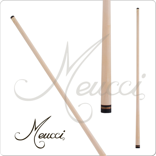 Meucci All Natural Wood ANW02 The Pro Shaft