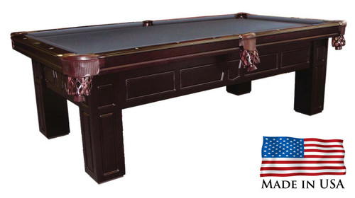 Gebhardts Caliente Pool Table