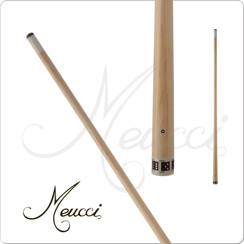 Meucci Gambler 3 Pool Cue Shaft