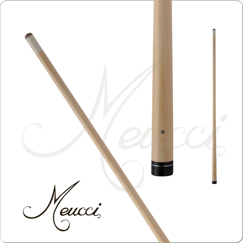 Meucci Power Piston PP-2/MEP02 Black Dot Cue Shaft