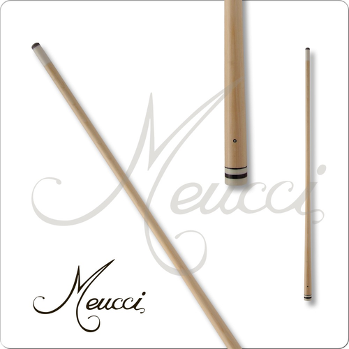 Meucci Power Piston PP-4/MEP04 Black Dot Cue Shaft