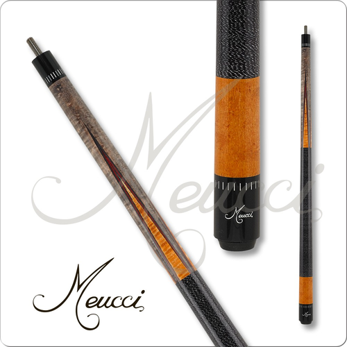 Meucci Skyler Woodward Barbox Series 1 Pool Cue