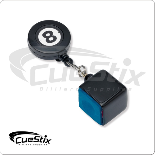 Chalk Box QCCBX Retractable Chalker
