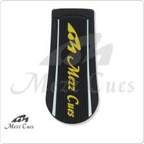 Mezz Magnetic Chalk Holder Yellow