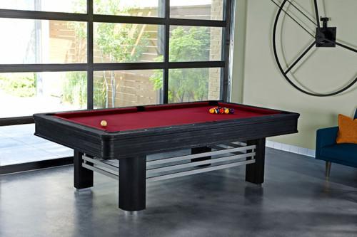 Brunswick Brooklyn Pool Table