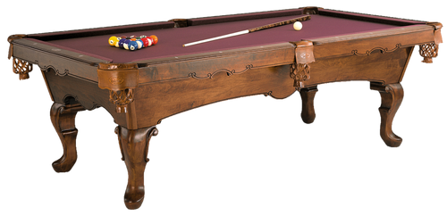 Olhausen Lafayette Pool Table