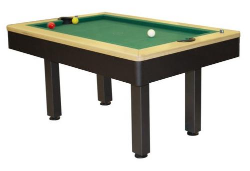 Olhausen Bantam Pool Table