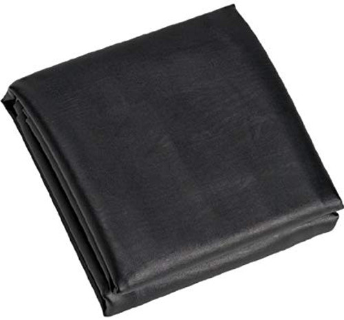 Imperial Naugahyde Fitted Cover 7' Black