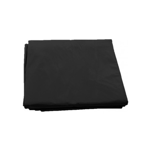 Vinyl 9' Pool Table Cover Black