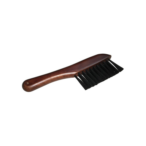 Imperial Under Rail Pool Table Brush Antique Walnut