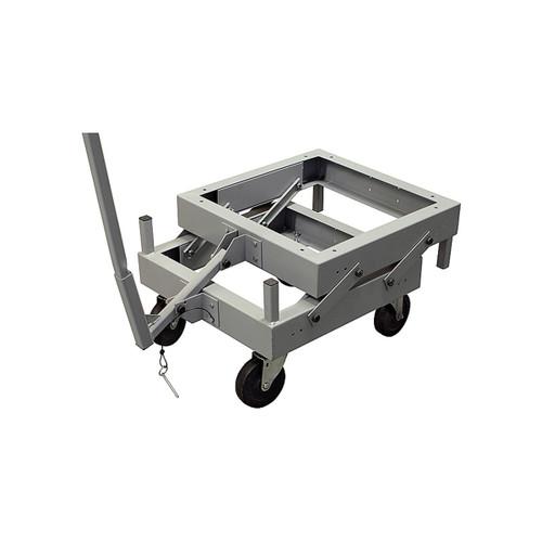U-Lift Pool Table Mover