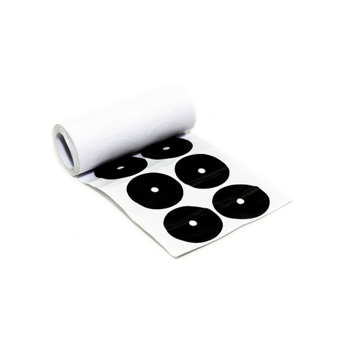 Imperial Self Stick Billiard Table Spots, Pack of 100