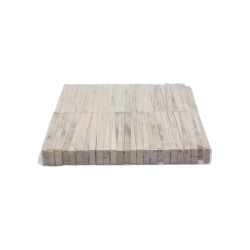 Hardwood Taper Shims, Pack of 100