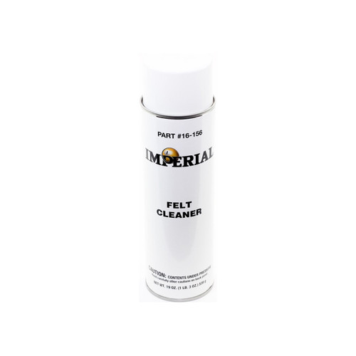 Imperial Spray Felt Cleaner