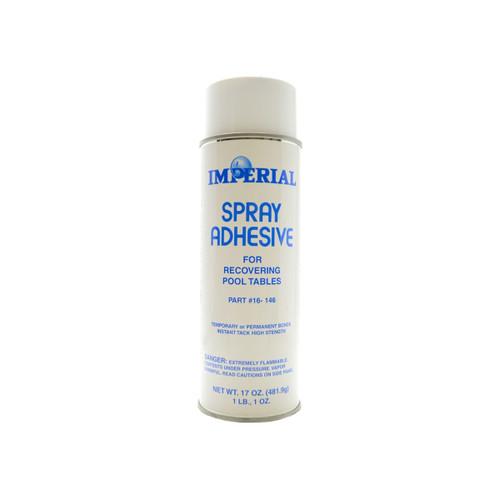 Imperial Spray Cloth Adhesive
