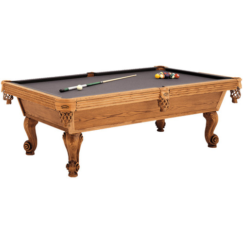 Olhausen Provincial Pool Table
