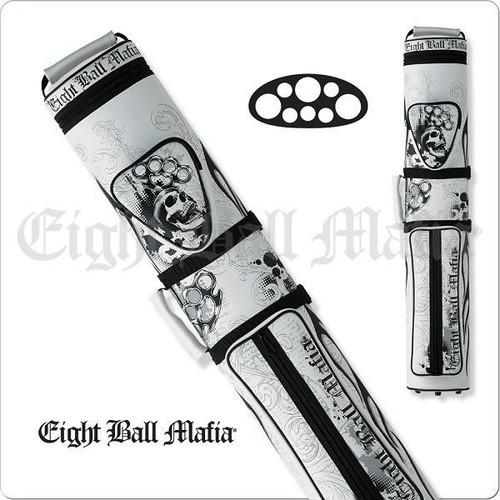 Eight Ball Mafia EBMC35E 3x5 Hard Cue Case