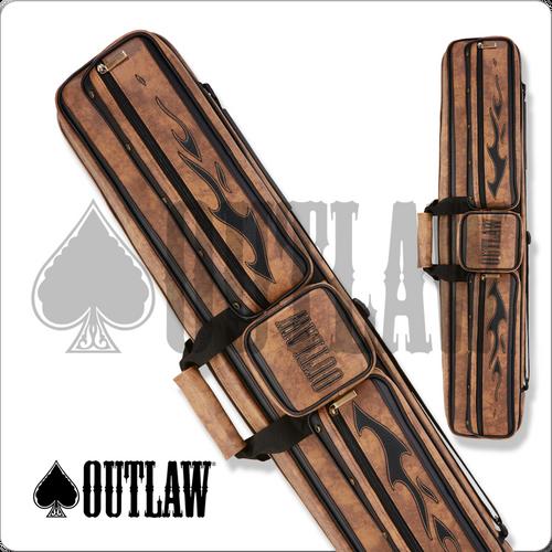 Outlaw OLSCA 4x8 Soft Case