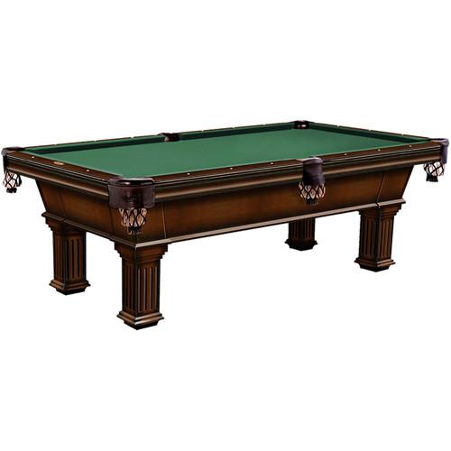 Olhausen Nashville Pool Table