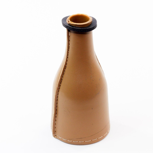 Leatherette Pill Shaker Bottle