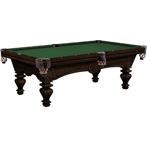 Olhausen Caldwell Pool Table