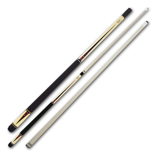 Cuetec Imperial Series 13-502 Two Piece Cue