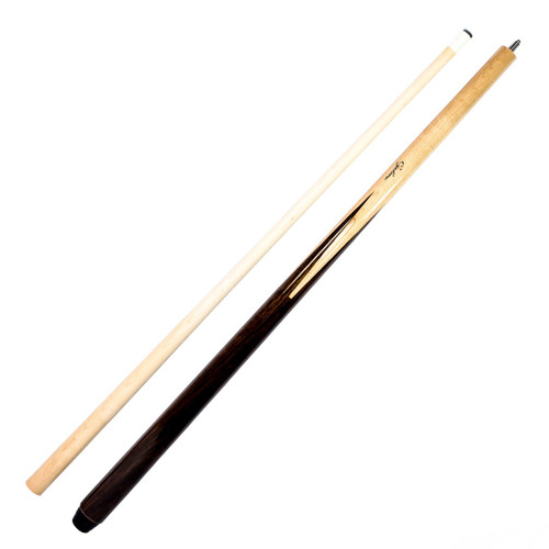 """Imperial Cyclone 52"""" Sneaky Pete Two Piece Cue"""