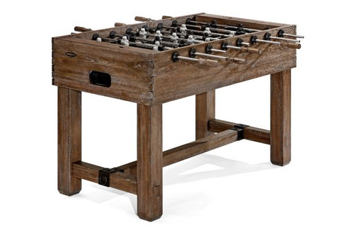 Brunswick Merrimack Foosball Table