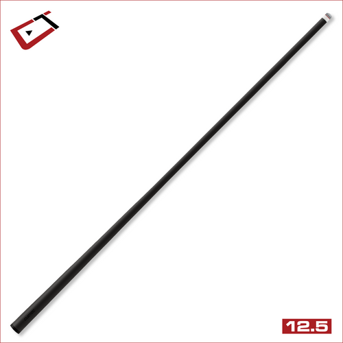 Cuetec Cynergy 12.5mm Carbon Composite Shaft