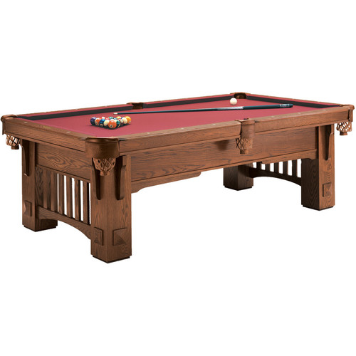 Olhausen Coronado Pool Table