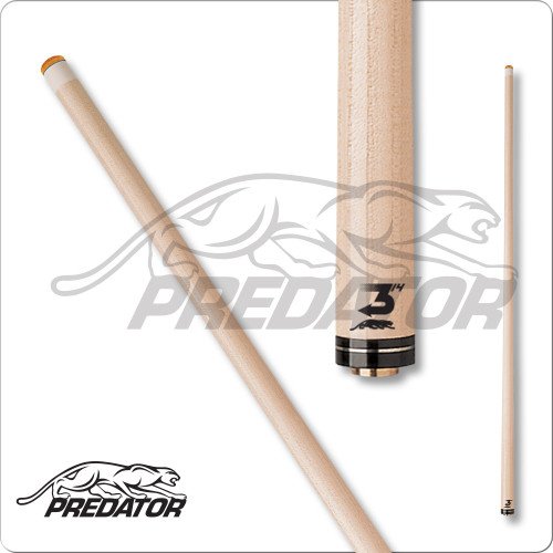 "Predator 314 3rd Generation Uniloc 30"" Shaft"