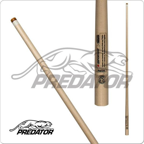 Predator 314 3rd Generation Shaft Blank